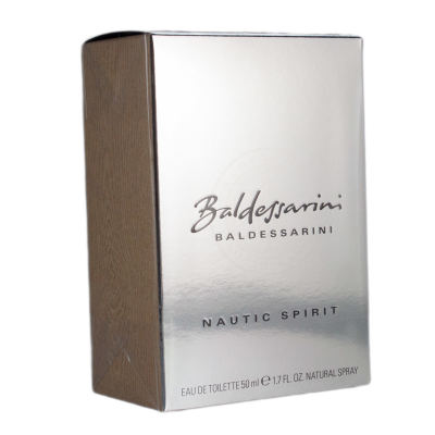 Baldessarini Nautic Spirit Eau de Toilette spray 50ml