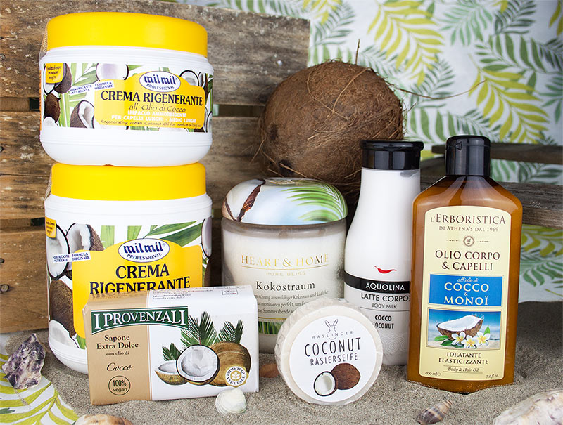 products with cocco