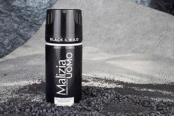 black & wild deo